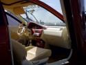 Jasne wnętrze - Honda Civic