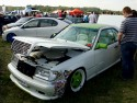 Mercedes 124 - tuning