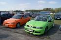 Opel astra i Seat Toledo