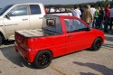 Pickup - Fiat Cinquecento