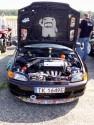 Silnik i modyfikacje - Honda Civic