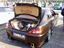 Szajba - Peugeot coupe