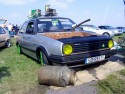 Volkswagen Golf II - tuning