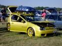Volkswagen golf - taxi