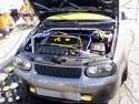 VR6-DOHC - Volkswagen Golf III