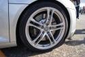 Audi R8, alufelgi