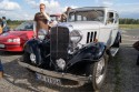 Chevrolet Master Eagle 1933
