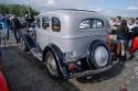 Chevrolet Master Eagle 1933, tył