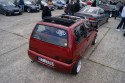 Fiat Cinquecento z odsuwanym dachem