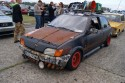 Ford Fiesta MKIII, Tuning Rat Style
