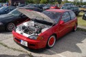 Honda Civic V, tuning
