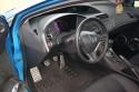 Honda Civic VIII, wnętrze