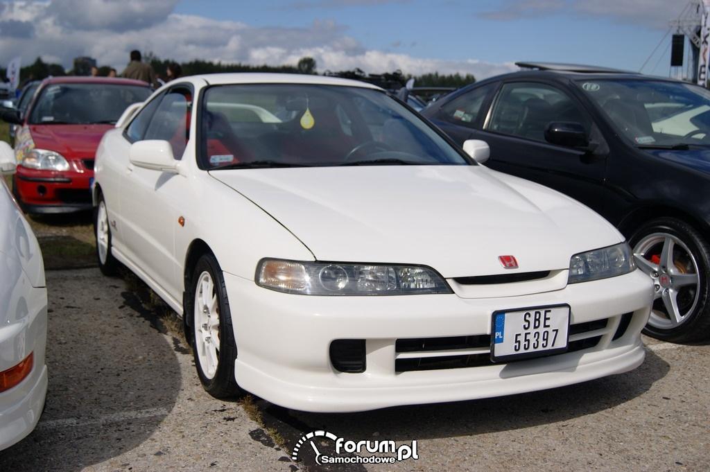 Honda Integra Type R JDM