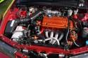 Honda Prelude, silnik DOHC VTEC