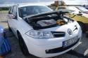 Mały głód pod maską w Renault Megane, 2