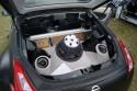 Nissan 370z, zabudowa Car Audio