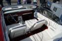 Oldsmobil Starfire 1961, wnętrze, 2