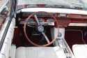 Oldsmobil Starfire 1961, wnętrze