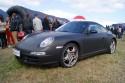 Porsche 911, Black Mat