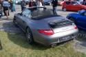 Porsche Carrera, grafitowy mat, motospa