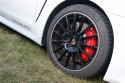 Porsche Panamera GTS, Zaciski hamulcowe