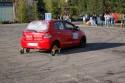 Toyota Yaris, Jazda na trolejach, 4