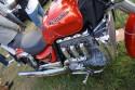 Triumph Rocket III 2300cc, 2