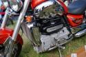 Triumph Rocket III 2300cc, silnik