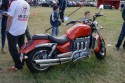Triumph Rocket III 2300cc