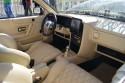 Volkswagen Corrado, wnętrze