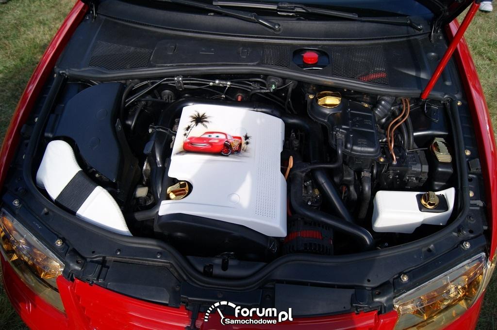 Tuning Car Combi - Fotos de coches - Zcoches