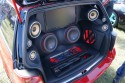 Volkswagen Passat B5 Kombi, zabudowa bagażnika Car Audio, Tuning German Style
