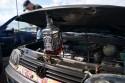 VW Golf III i Jack Daniel's