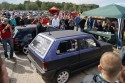 Zawody Car Audio, Fiat Panda I