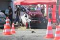 BMW E30, drift fun