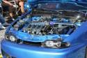 Chromowany Silnik, Fiat Bravo