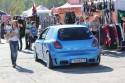 Fiat Bravo podwójny wydech