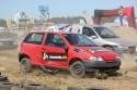 Fiat Punto, Wrak Race