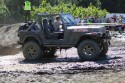 Jeep Wrangler, bok, Off Road