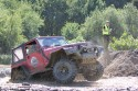 Jeep Wrangler, Off Road, 10