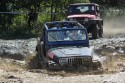 Jeep Wrangler, Off Road, 3