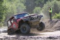 Jeep Wrangler, Off Road, 7