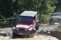 Jeep Wrangler, Off Road