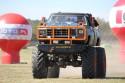 Monster Truck, przód