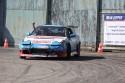 Nissan 200SX S13, drift, 6