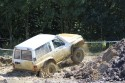 Nissan Patrol GR Y60, Off Road, 4