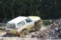 Nissan Patrol GR Y60, Off Road, 4