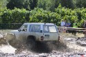 Nissan Patrol GR Y60, Off Road, 5