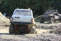 Nissan Patrol GR Y60, Off Road