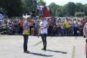 Prowadzący imprezę - Krzysztof Jankowski JANKES i Irek Bieleninik